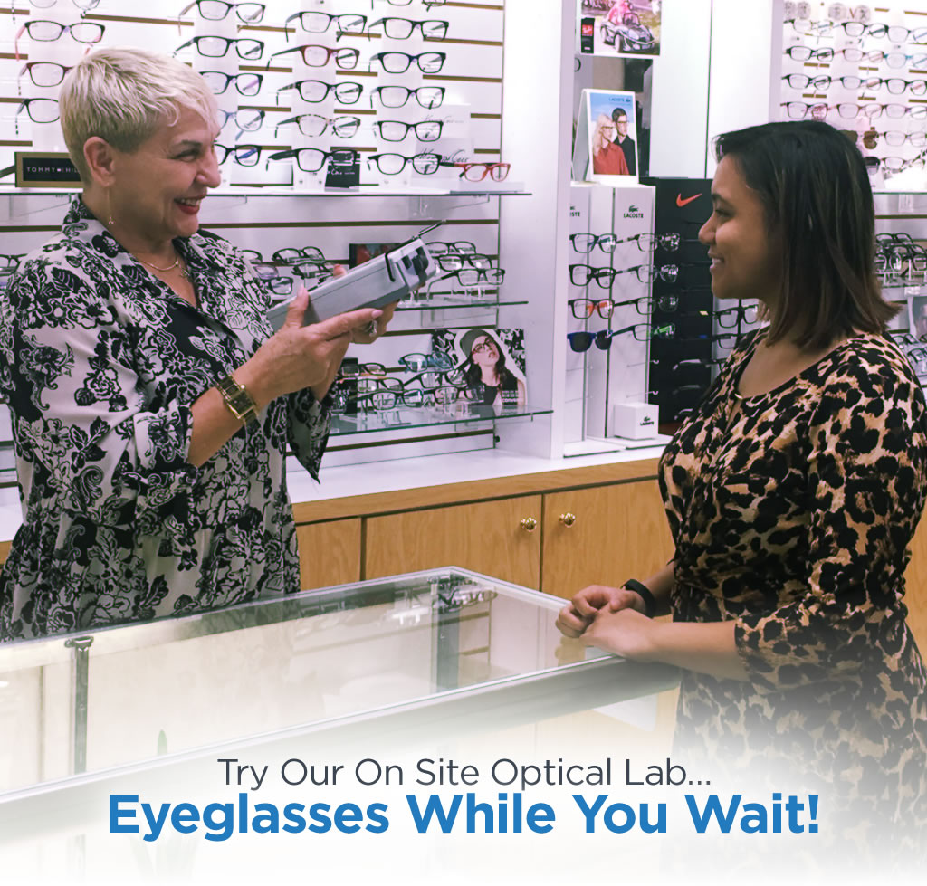 Wise Eyes Optical & Vision Center