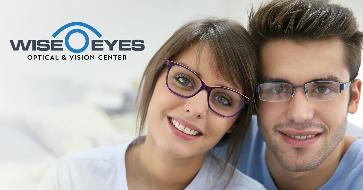 90cddd3219f Wise Eyes Optical   Vision Center - Expert Eye Care - Latest Eyewear